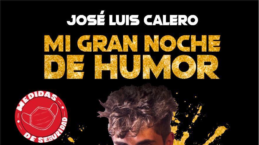 José Luis Calero