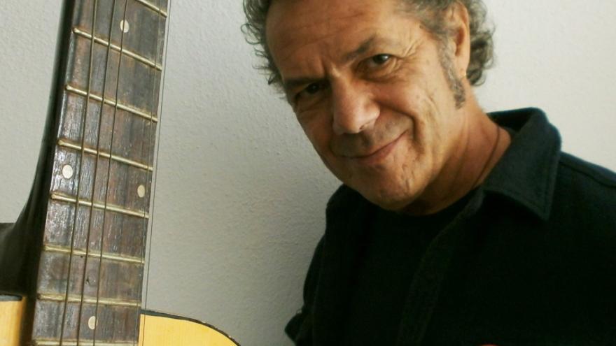 Claudio Gabriel Sanna & Rall Grup. La cancó catalana a l'Alguer