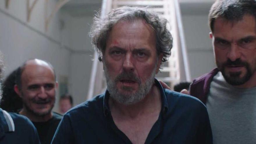 Telecinco estrena la segona temporada de «Vivir sin permiso»