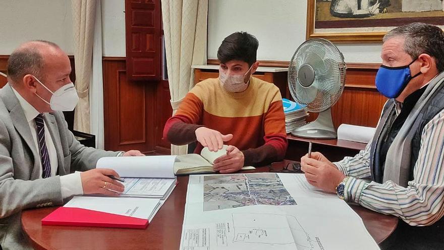 Depuradoras en Matellanes y Grisuela solucionarán los problemas de agua
