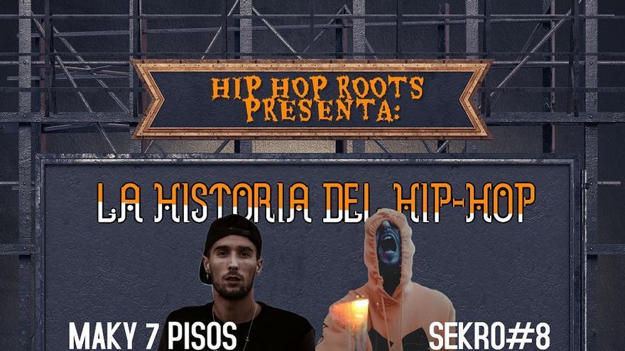 Hip Hop Roots: La historia del Hip Hop