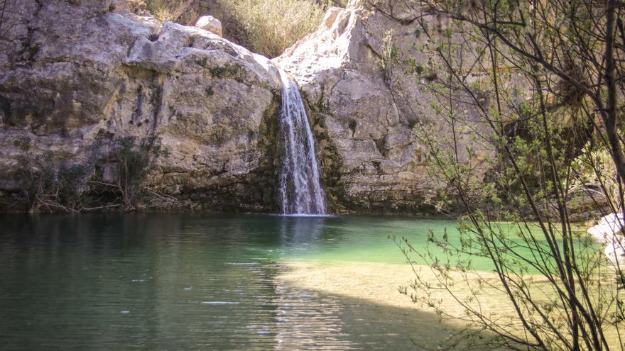 Las 5 mejores piscinas naturales de la provincia de Alicante