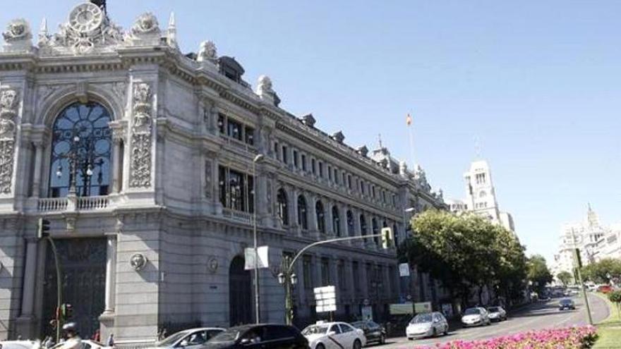 El TS confirma que el Banco de España no podrá pedir la declaración de IRPF a sus trabajadores