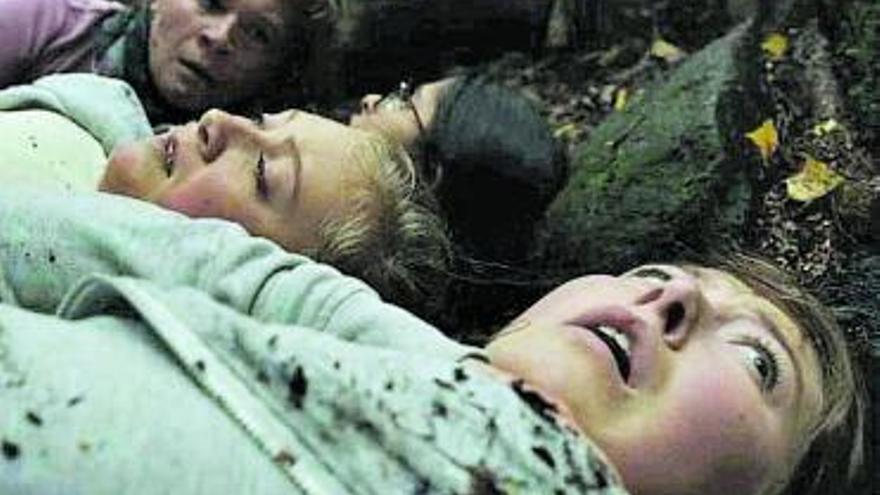 TV3 emet el final de la sèrie sobre els atemptats a Noruega