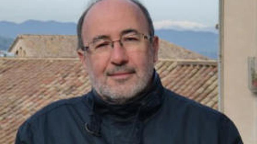 Fallece el presidente de Caixa Popular, Benet Delcán