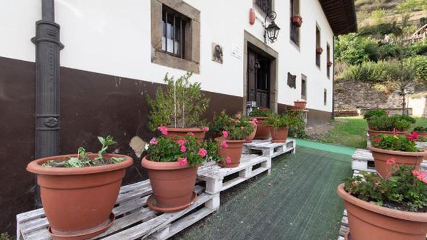Casas típicas asturianas en venta en Lena
