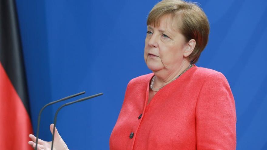 Alemania desaconseja viajar a Cataluña, Aragón y Navarra