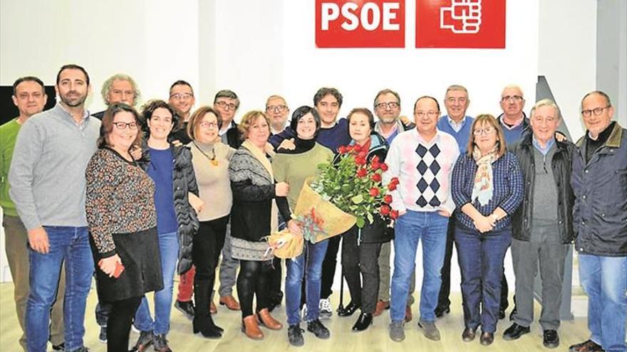 Colomer deja un PSOE que gobierna a más del 80% de los castellonenses
