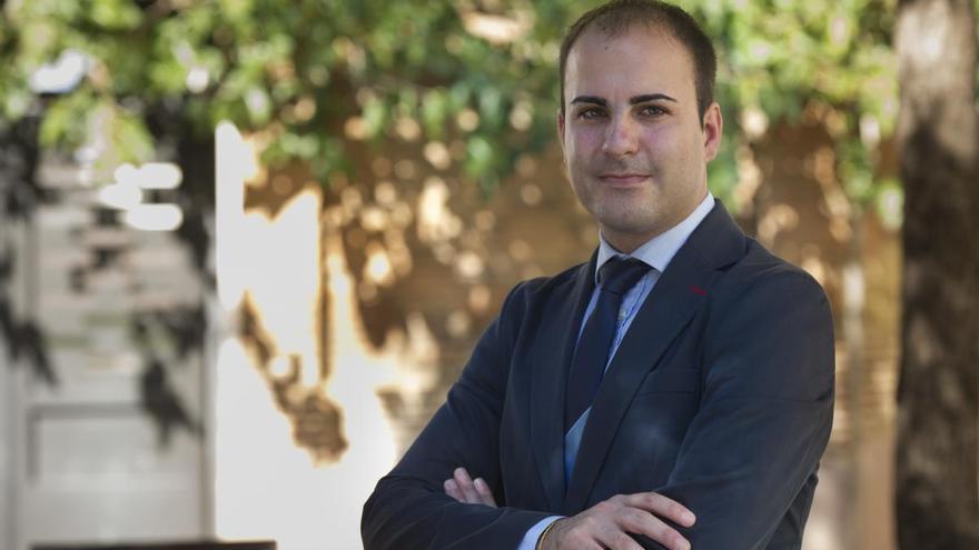 """""""La naturaleza ha querido que sea homosexual, y ya está""""; el anuncio de un alcalde de Castelló"""