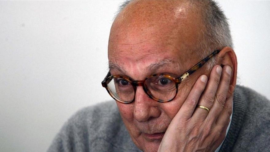 Mor als 86 anys Mario Camus, director de pel·lícules com 'La colmena' i 'Los Santos inocentes'
