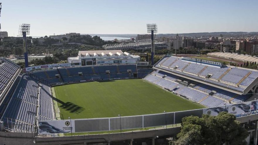 El partido del domingo no se verá en abierto