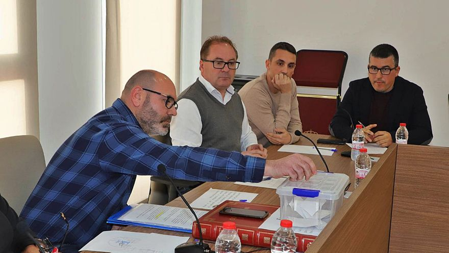 La Fiscalía denuncia el primer intento  de compra de un concejal en la Safor