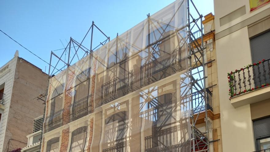 A punto de iniciarse las obras de cimentación del Centro de Envejecimiento Activo y Saludable de Castelló