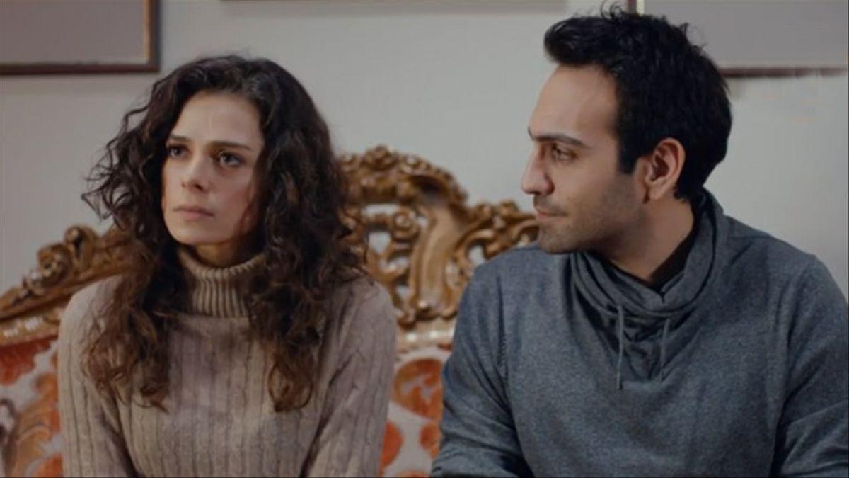 Las series turcas, un éxito en la televisión española.
