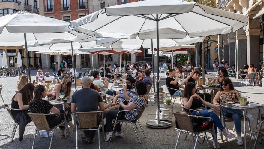 311 empresas de hostelería de Zamora reciben 600.000 euros de ayuda de la Junta
