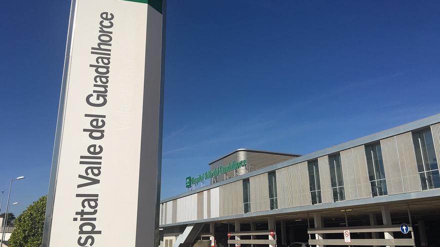 El Hospital Valle del Guadalhorce ha atendido a más de 37.000 pacientes en consultas externas este año de pandemia