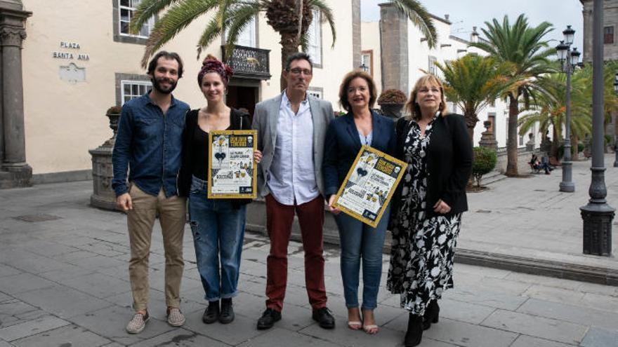 2RC Teatro regresa a la plaza de Santa Ana con el Tenorio