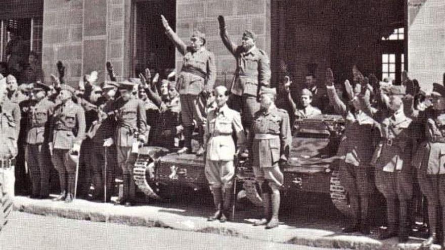 Tras las huellas de la Guerra Civil en Alicante