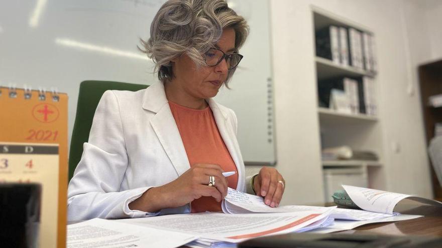 Ciudadanos pide a la Diputación una Oficina de Asesoramiento Energético virtual