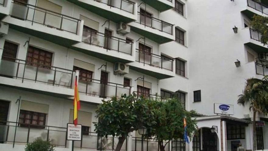 Benalmádena urge al juzgado a resolver el caso de Los Tres Pintores