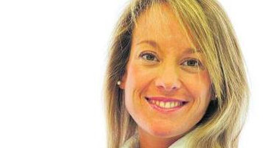 """Ines del Molino: """"Esta terrible crisis ha acelerado un movimiento tecnológico imparable"""""""