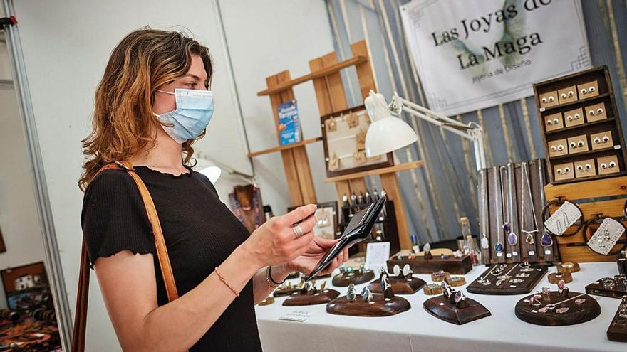 Subvención de 300.000 euros para  la industria de la moda y la artesanía