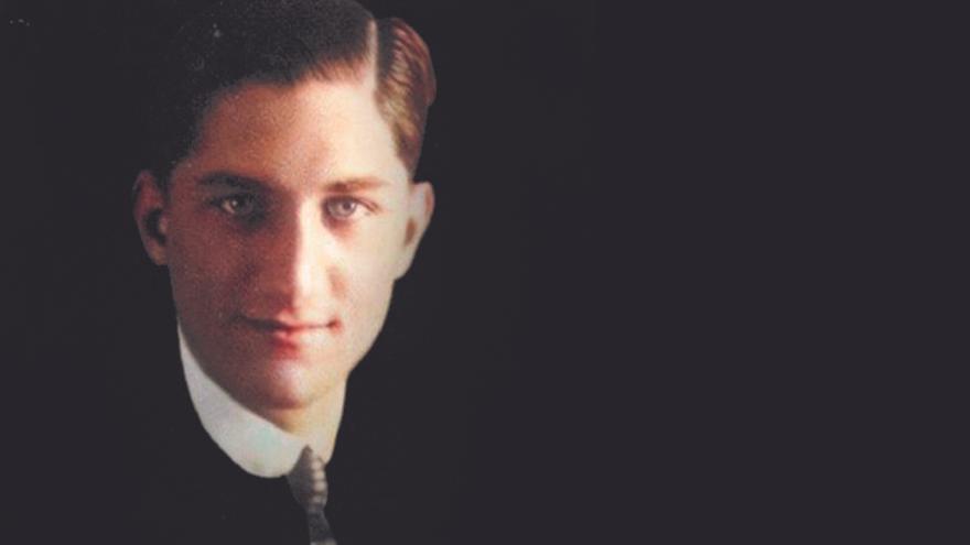 Un  martir del siglo XX
