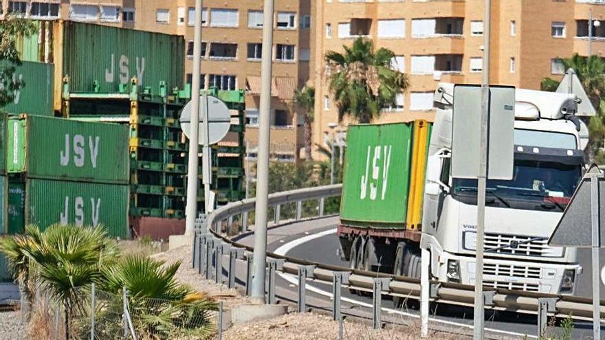 La patronal CEV cree que el Corredor Mediterráneo por Albacete beneficia a Alicante