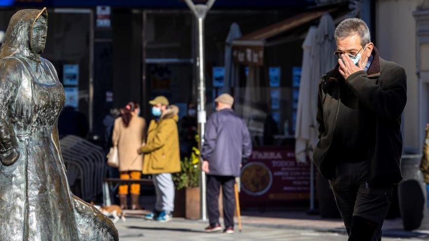 El confinamiento estricto enfrenta al Gobierno y las comunidades autónomas