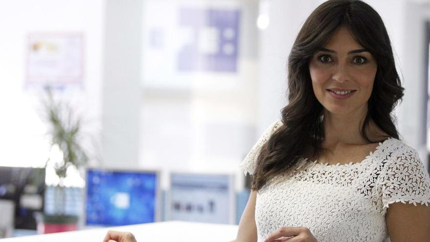 Marta Fernández abandona Mediaset