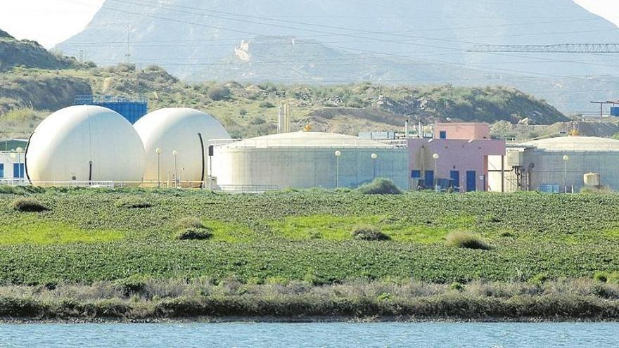 """""""Toda la energía que consumimos en Hidrogea es verde"""""""