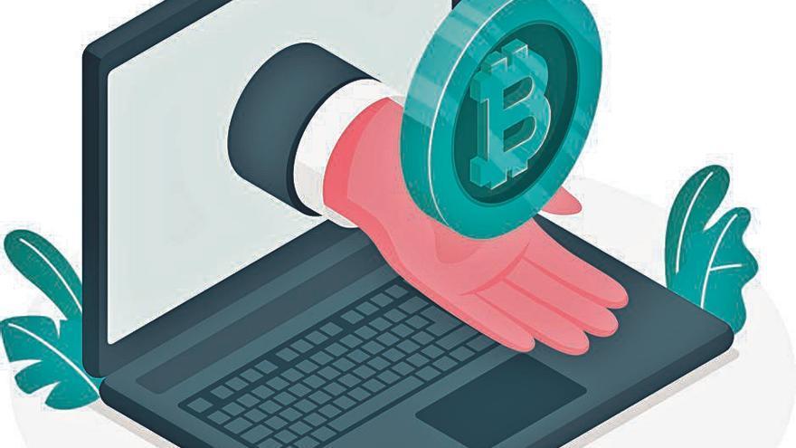 Del bitcoin al ether...si lo hubiera sabido