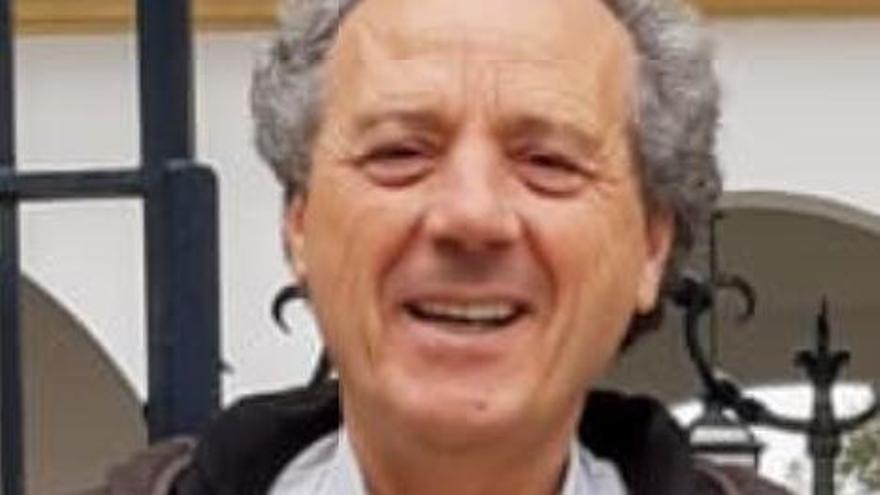 Salvador Femenias Riera, batle de Petra.