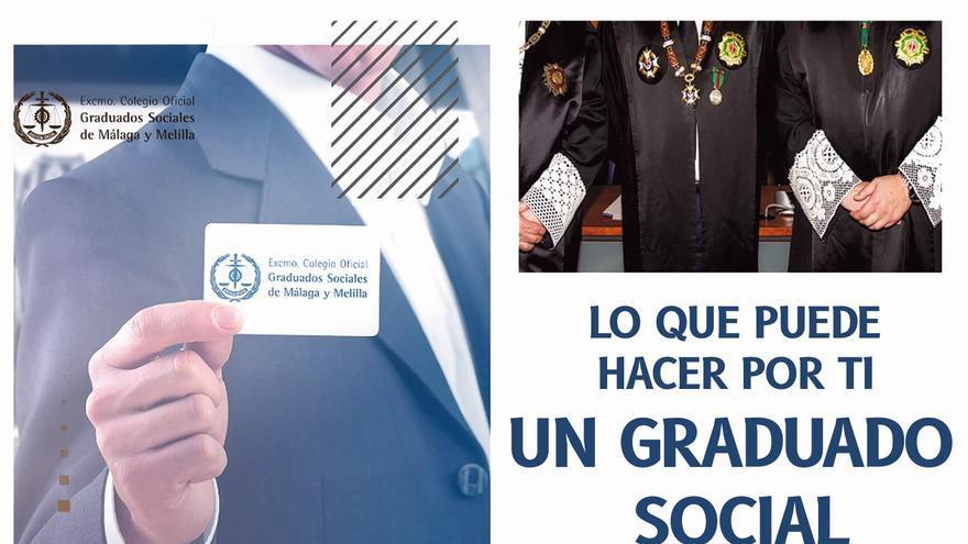 Los graduados sociales retoman la atención presencial en la Ciudad de la Justicia con cita previa