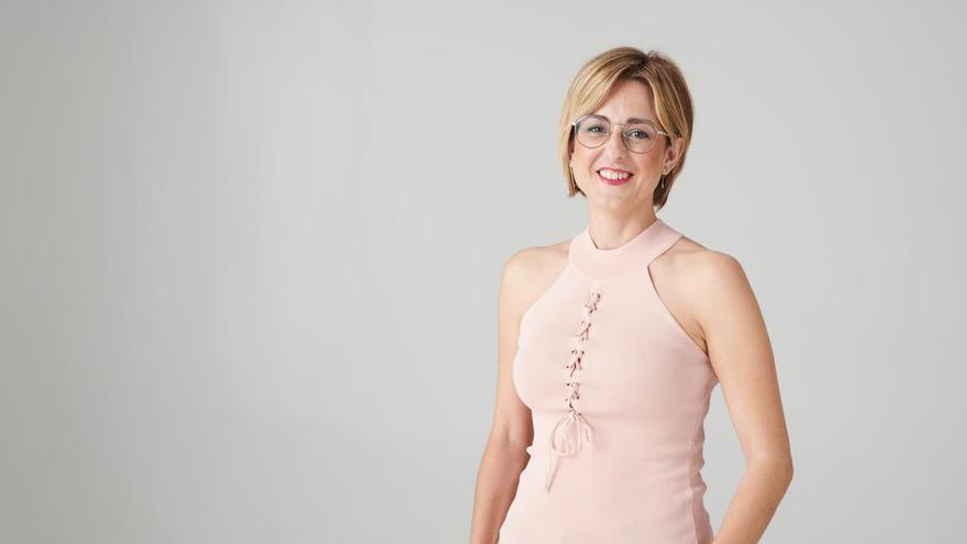 Fallece la abogada murciana Ana Cristina Carrillo