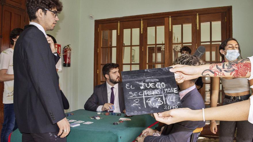 Gáldar y Agüimes clausuran sus festivales de cine y teatro