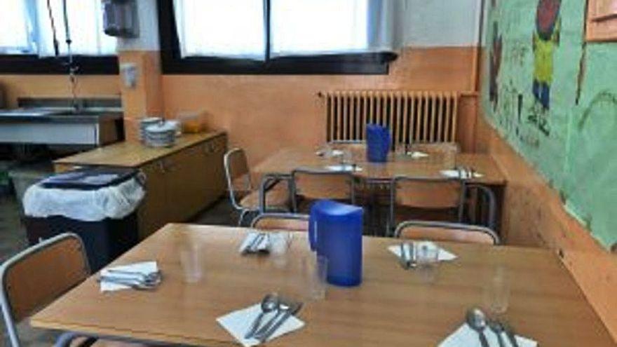 El Consell berguedà posarà en marxa una aplicació per millorar la gestió dels menjadors escolars