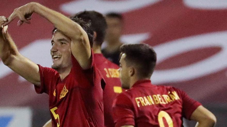 Confirmado: Hugo Guillamón será internacional absoluto