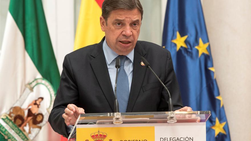 La Comisión Europea reclama a España más de siete millones de euros por deficiencias en el gasto agrícola