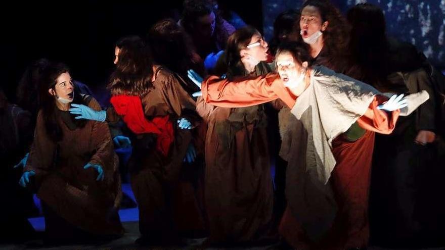 """Amigos de la Ópera clausura esta tarde su Otoño Lírico con """"Macbeth"""""""