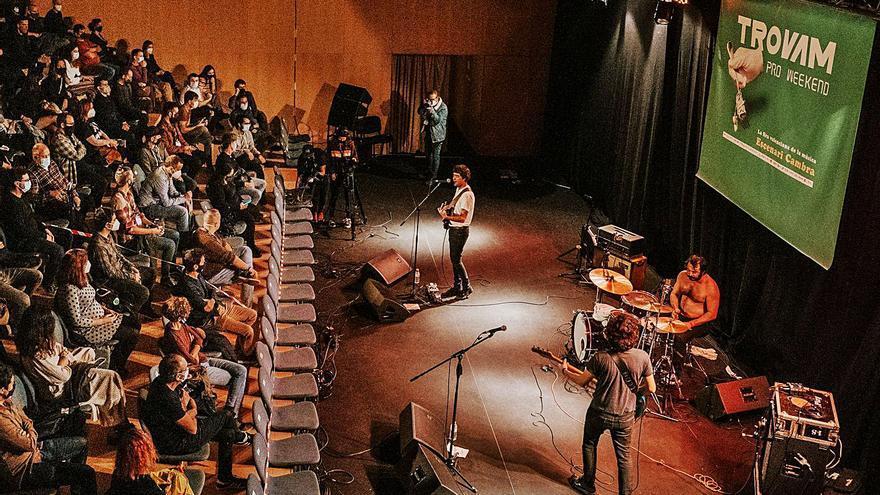 La Fira Valenciana de la Música obri la convocatòria per a la novena edició