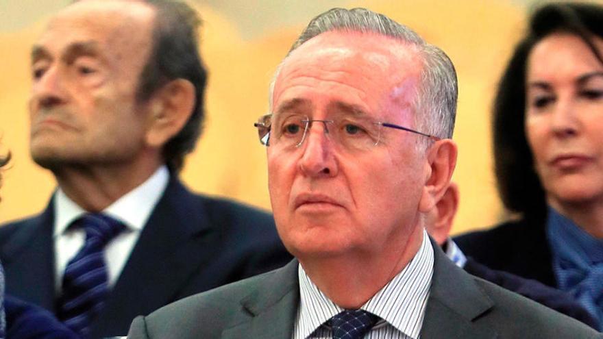 Ocho años de cárcel para el expresidente de Pescanova por manipular las cuentas