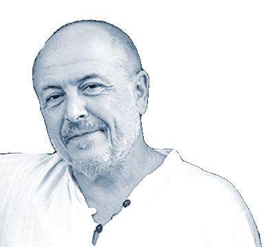 Paco Simón