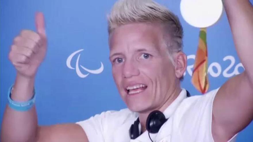 La campeona paralímpica belga Marieke Vervoort muere tras recibir la eutanasia