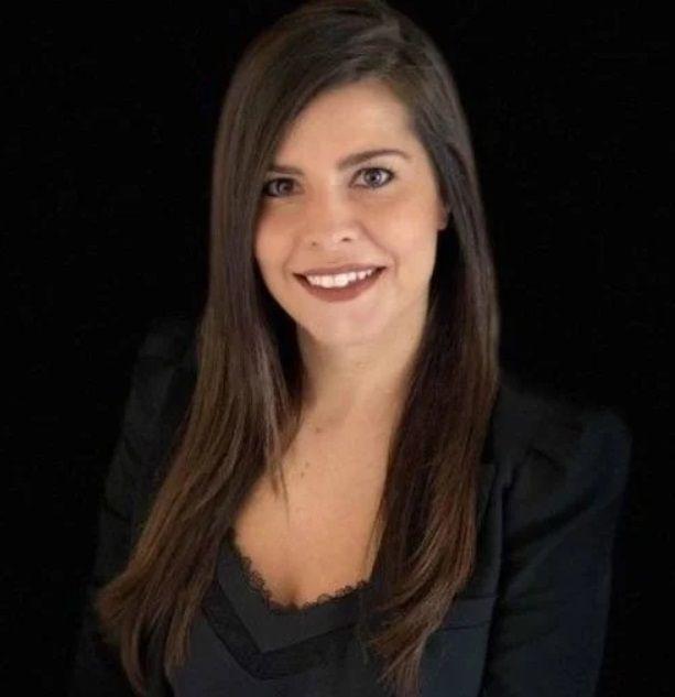 Ana Freire, ingeniera y doctora informática.