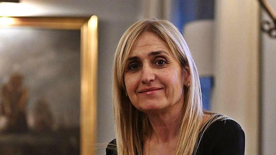 """Amparo Rodríguez Lombardía: """"Es fundamental que los padres transmitan seguridad e ilusión con la vuelta al 'cole'"""""""