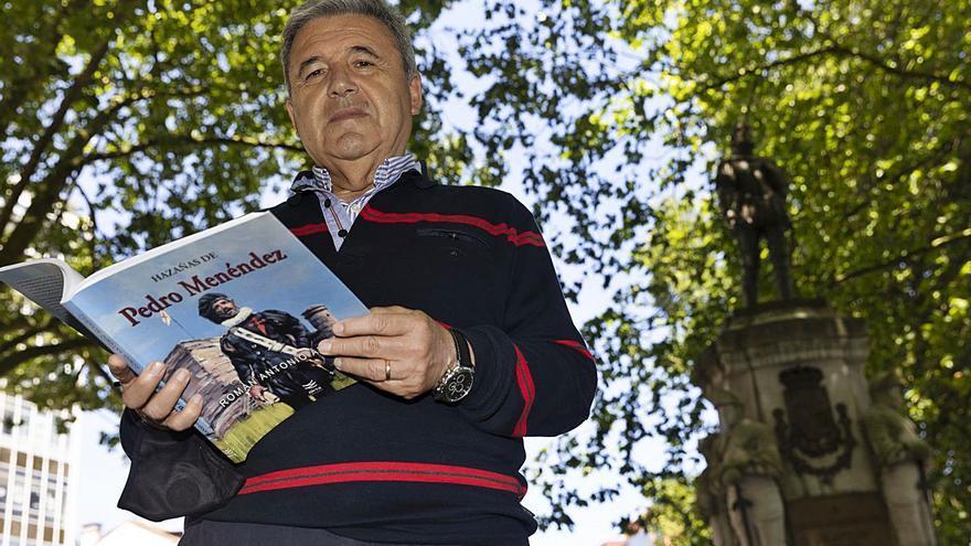 El historiador Román Álvarez, premiado por las cofradías gastronómicas de Europa