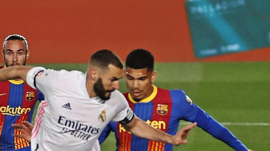 El Madrid pacta un 2-1 con su mejor socio | Por Matías Vallés