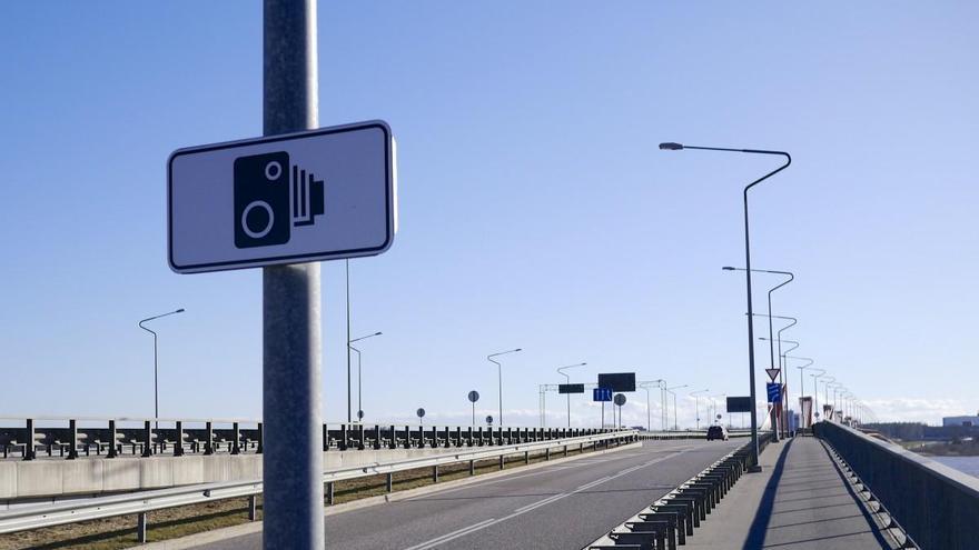 Tipos de radares y cómo evitar multas por exceso de velocidad