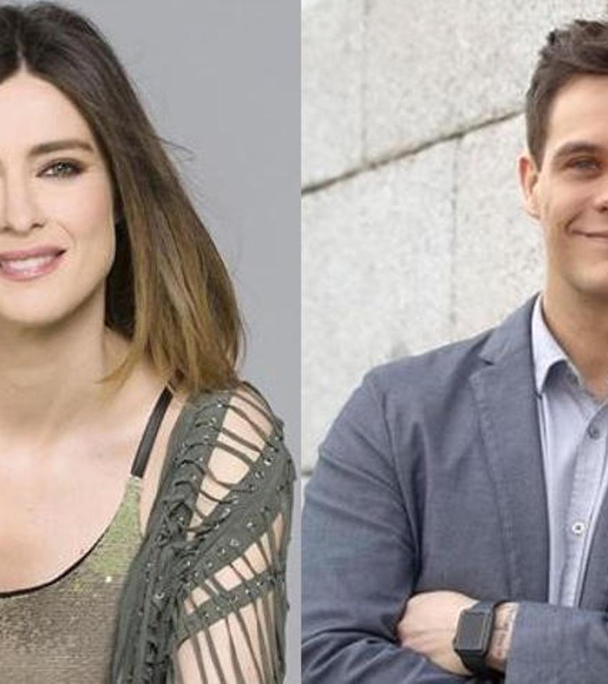 Sandra Barneda y Christian Gálvez despedirán el año en Mediaset